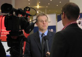 Interview Klaus Lambertz
