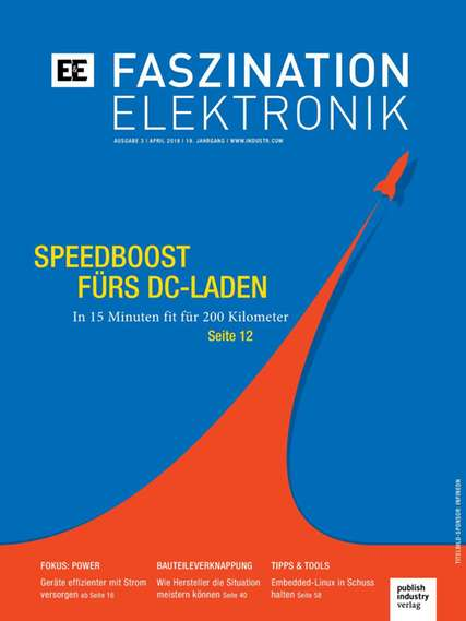 E&E Faszination Elektronik 3.2019