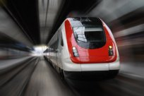 Train © ynamaku (Fotolia)
