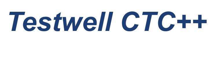 Testwell 9.0