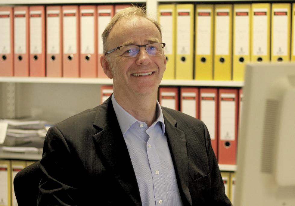 Dirk Sanny