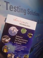 Verifysoft Flyer
