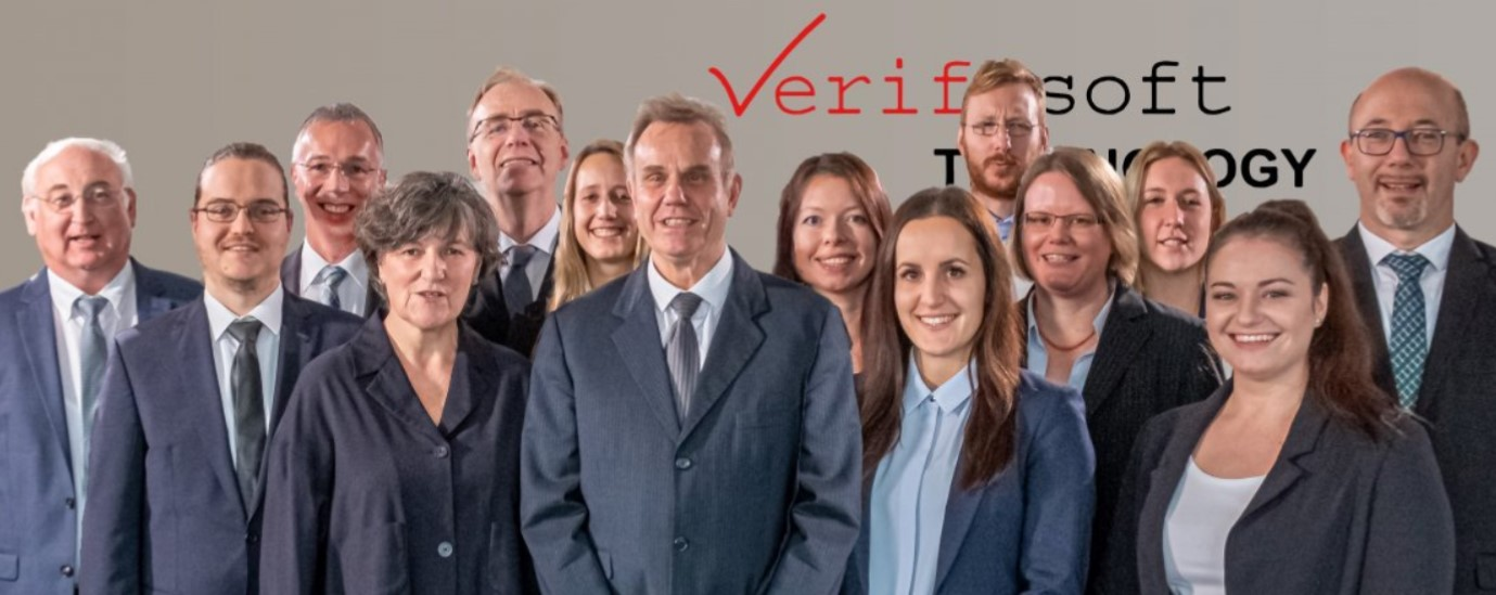 Verifysoft Team 2020
