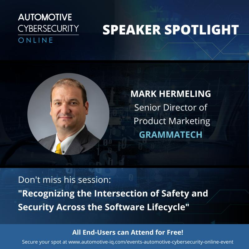 Automotive Cybersecurity Hermeling